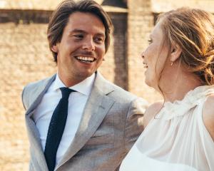 Bruiloft Thijs & Esther
